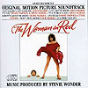 The Woman In Red (Soundtrack)