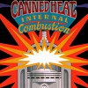 Canned Heat Internal Combustion