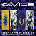 First Harvest: The Best of Alphaville 1984-1992
