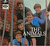The Animals (UK LP)