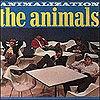 Animalization (US LP)