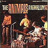 Animalism (US LP)