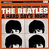 A Hard Day's Night (US LP)