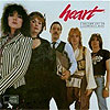 Heart Greatest Hits: Live