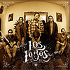 The Wolf Tracks: The Best of Los Lobos