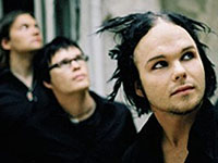 The Rasmus feat. Anette Olzon