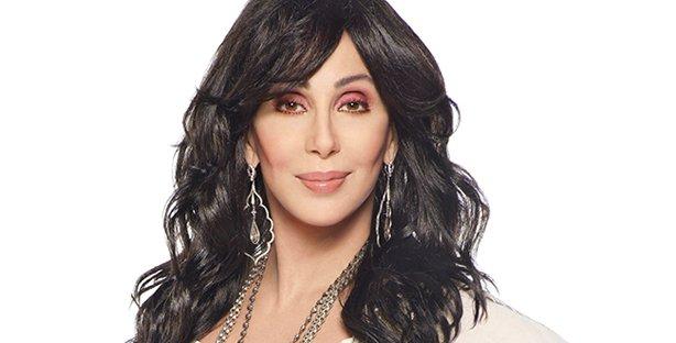 Cher :: Dyskografia :: RMF FM
