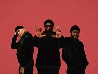 Black Eyed Peas x J Balvin