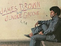 Brown James