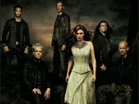 Within Temptation feat. Piotr Rogucki