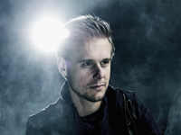Armin Van Buuren feat. James Newman