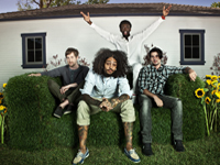 Gym Class Heroes feat. Adam Levine