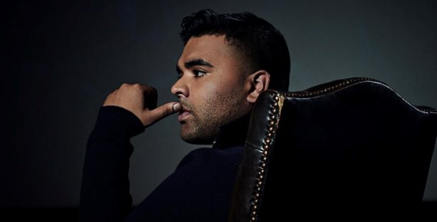 Naughty Boy feat. Beyonce & Arrow Benjamin
