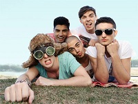 The Wanted
