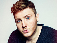 James Arthur feat. MaRina