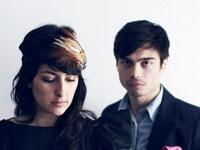 Lilly Wood & The Prick
