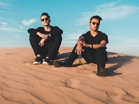 Loud Luxury feat. brando