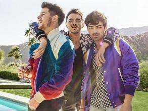 Jonas Brothers feat. Karol G.