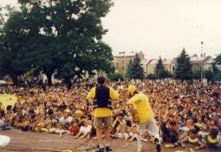 A. Sołtysik i M. Rusinek - Krosno