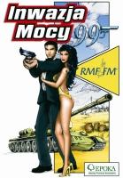 Plakat Inwazji Mocy'99