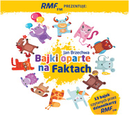 Audiobooki RMF FM - Jan Brzechwa