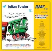 Audiobook Bajki oparte na Faktach - wiersze Juliana Tuwima