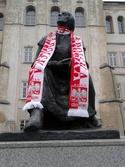 Pomnik Mikołaja Kopernika w Piotrkowie Trybunalskim