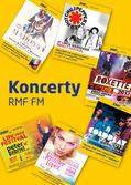 Koncerty RMF FM