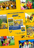 Bieg o Puchar Radia RMF FM