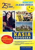 Koncert za jeden uśmiech 2015: Kasia Popowska link=
