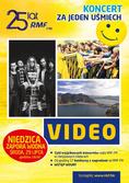 Koncert za jeden uśmiech 2015: Video link=
