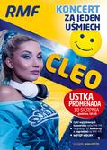 Koncert za jeden uśmiech 2016: Cleo link=