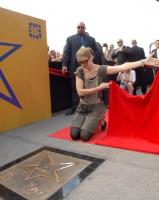 Aleja Gwiazd RMF FM: Celine Dion