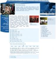 Strona wykonawcy w serwisie Muzyka na www.rmf.fm (2005)