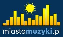Logo Miasta Muzyki