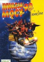 Plakat Inwazji Mocy'98