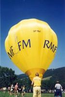 Balon RMF FM - Zakopane
