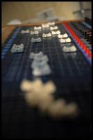 Pierwsz konsoleta w studiu nagraniowym