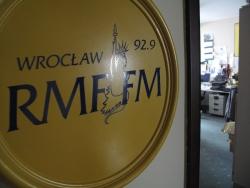 Siedziba RMF FM we Wrocławiu