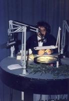 Pierwszy Sylwester w RMF FM