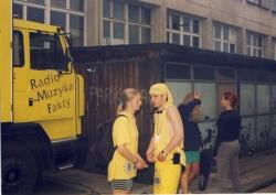 M. Rogalska i M. Rusinek - Opole