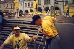 Od lewej: T. Berezowski, R. Jarosz