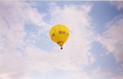 Balon RMF FM