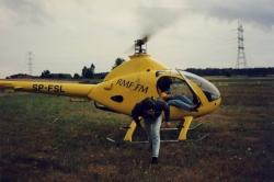 Helikopter RMF FM