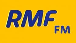 Logotyp RMF FM (2010 r.)