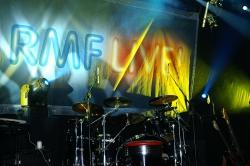 RMF Live! - koncert Eweliny Flinty