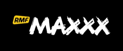Logo RMF MAXXX (2010 r.)